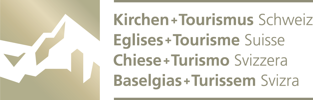 Kirchen + Tourismus Schweiz